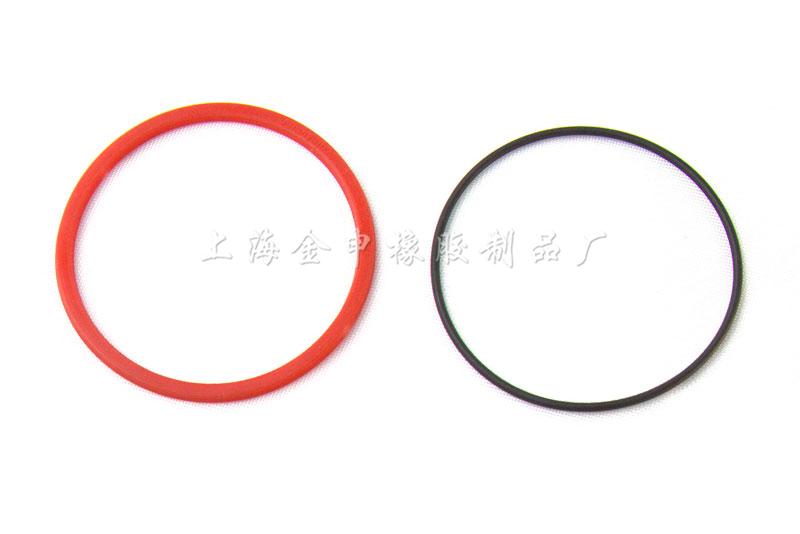 模壓工業橡膠件