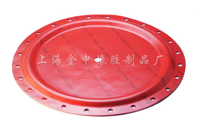 平衡(滾動)膜片
