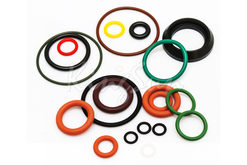 Customized special O-rings / non-standard parts