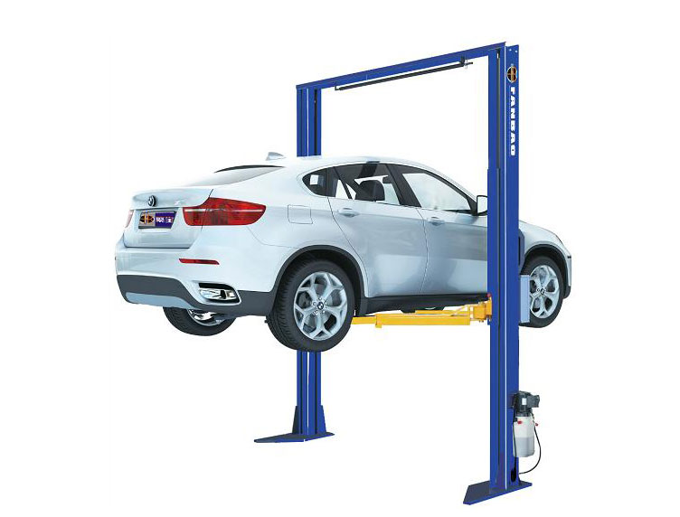 two column series lift QJY4.0-K