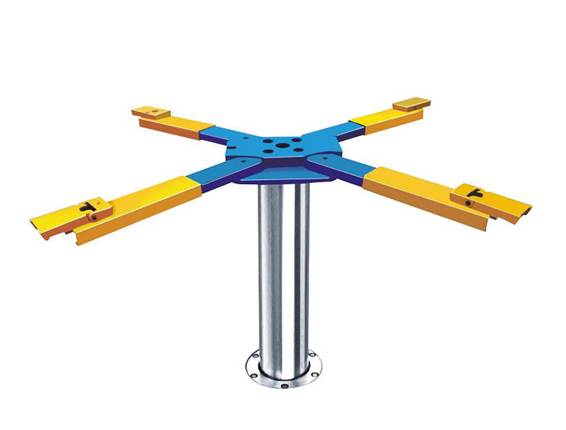 Single-column series lift—QJY-S4
