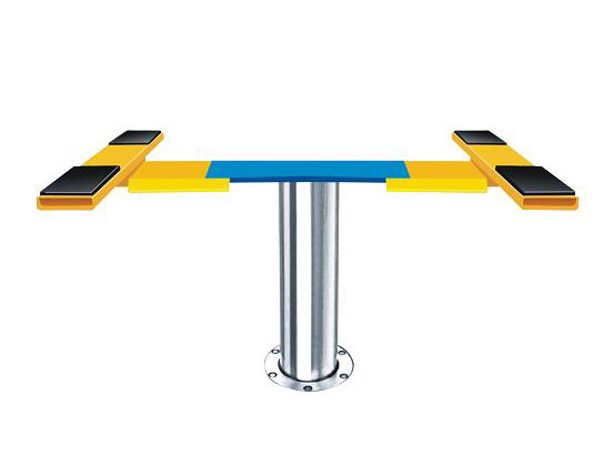 Single-column series lift—QJY-S5