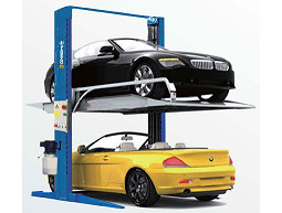 Two Post Car Parking Lift——4QJY3.0-T