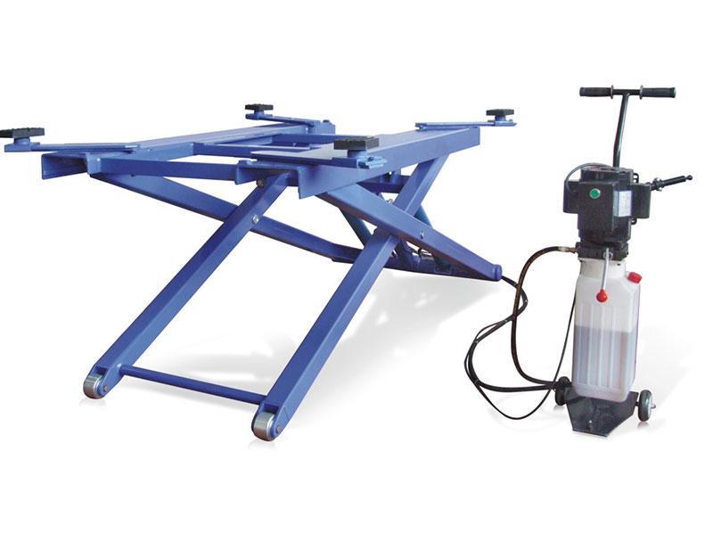 Scissor hydraulic lift—QJY-S3