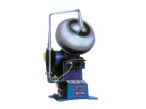 BY300-600型系列荸荠式糖衣机