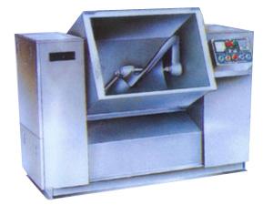 CH150A卧式槽型单浆混合机