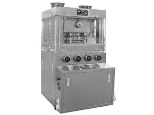 ZP31B-41B旋转式压片机