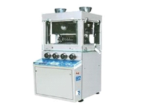 ZP31B旋转式压片机