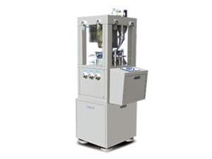 智能型ZPS系列旋转式压片机