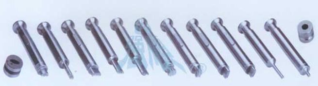 ZPY.ZP 124、129、136、138等压片机高速冲模