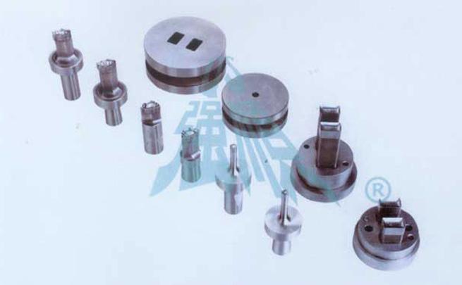 各种型号单冲压片机冲模