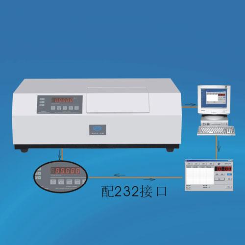 自動旋光儀WSG-2D