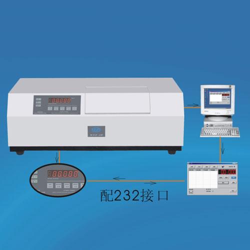 自動旋光儀WZZ-2SS