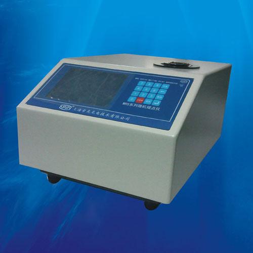 微機熔點儀-2系列
