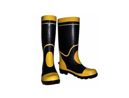消防防滑防水靴