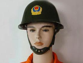 消防头盔(钢质)