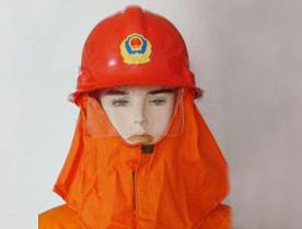 抢险救援头盔(新式)