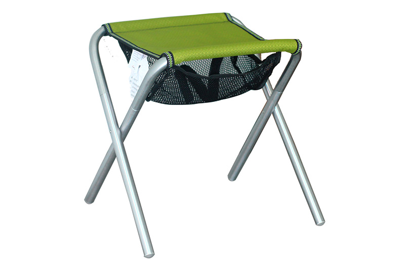戶外鋁合金可折疊小馬扎釣魚凳子 便攜休閑桌椅沙灘椅正品珂瑪特