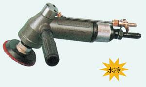 角式气砂轮机