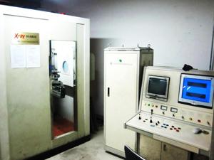 XJ-150X 射线实时成像系统
