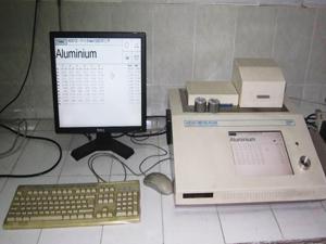 M2550型光谱仪