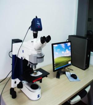 卡尔.蔡司金相显微镜及图象系统(Axio imager A1m)
