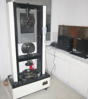 WDW-50电子万能试验机