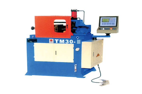 TM-30Ⅲ 管端成型机