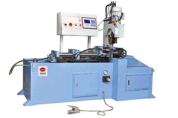 HUS-355FA-CNC 全油压全自动切管机