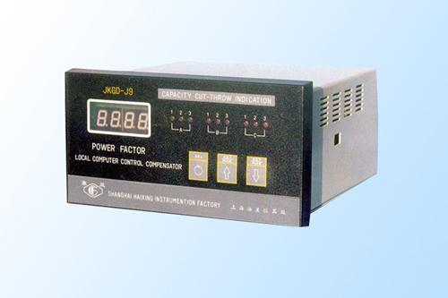K-SF3分相式无功补偿控制器