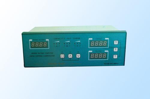 DZK-SF3分相式无功补偿控制器