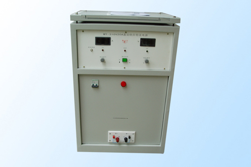 WY系列直流稳压电源