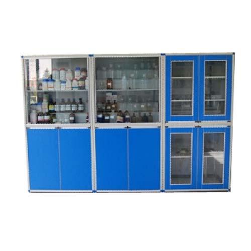 XG壁橱式耐酸碱药品柜