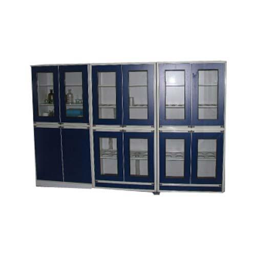 XG多门壁橱式耐酸碱药品柜