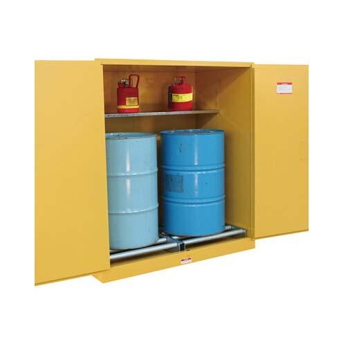 XG双桶油桶柜