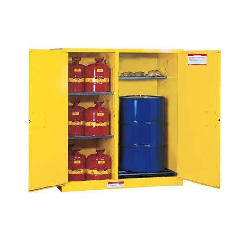 XG单边油桶柜