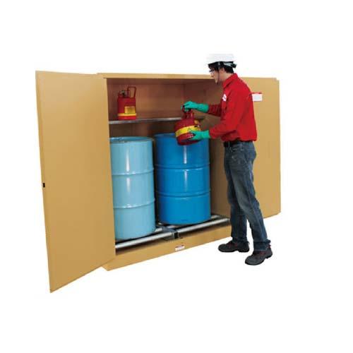 XG加仑双桶油桶柜