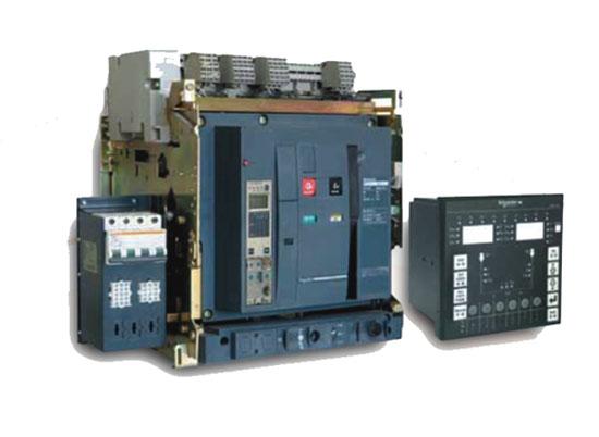 合作伙伴——施耐德万高自动电源转换解决方案