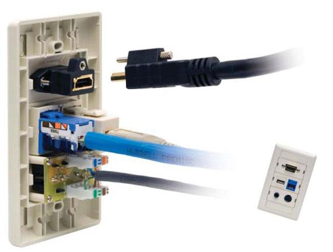 i Station HDMI1080p鏈接器和跳線