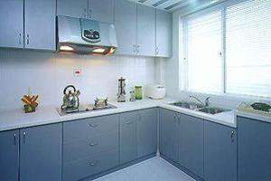 廚房展示1