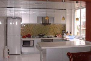 廚房展示2