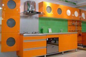 廚房展示4