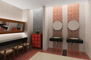 衛浴展示1
