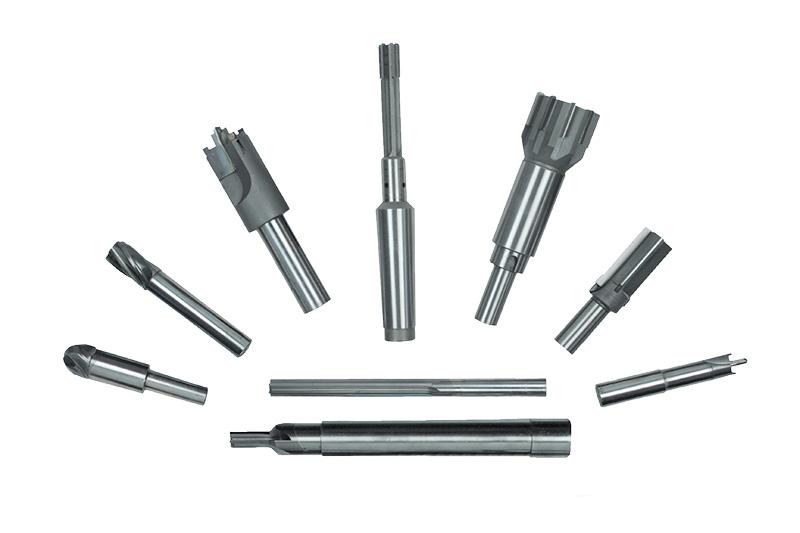 焊接式非标刀具