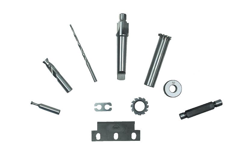 高速钢非标刀具及各类量具