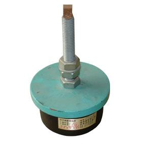 DT型可调式橡胶隔振器