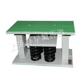 LQT型金属弹簧隔振器(冷却塔专用)