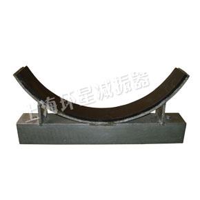 GDT型管道弹性托架