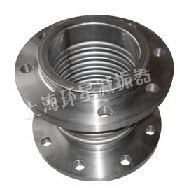 BW型通用型不锈钢波纹补偿器