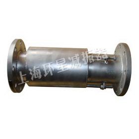BW-WY型外压轴向型波纹补偿器